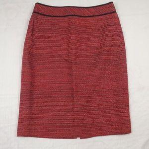 Classiques Entier Red, Black Size 8 #AQ05
